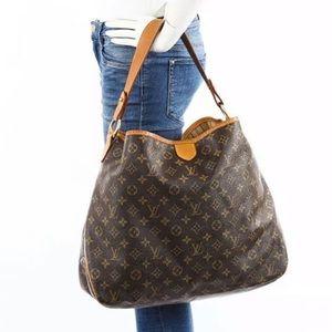 ✨💕BEAUTIFUL💕 Louis Vuitton Delightful MM